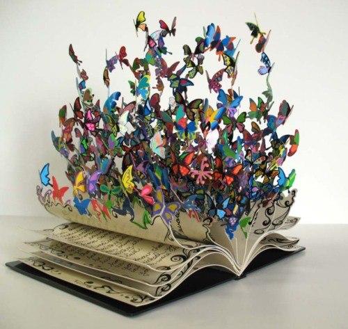 книги поднимут настроение