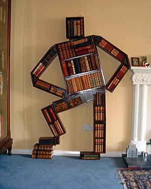 Bookman в интерьере