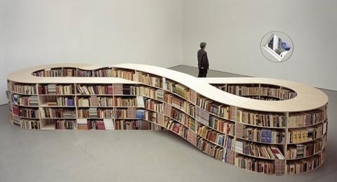 бесконечная библиотека доступна каждому, кто читает!