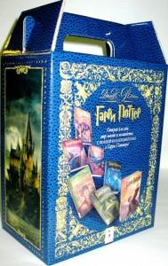 Гарри Поттер. Полная коллекция - комплект из семи книг