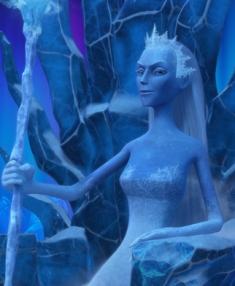 Снежная королева - 2012