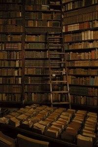 библиотечный каталог - большая библиотека