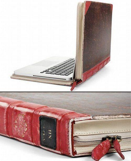 notebook - bookcase