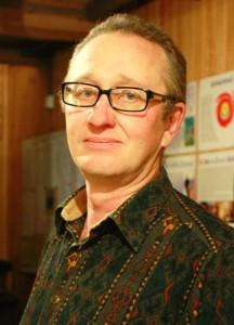 Владимир Казангап