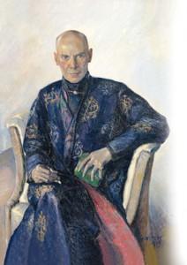 Густав Майринк, портрет
