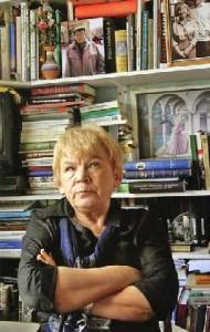 Мариэтта Чудакова