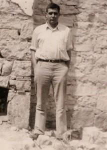 Роберт Ирвин Говард