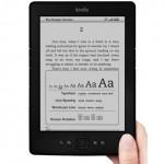 Amazon Kindl 5