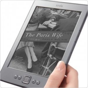 Kindle форматы
