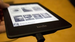 Kindle paperwhite обзор