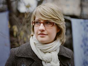 Ксения Маренникова