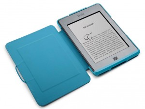 обложка для Kindle Touch