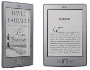 Kindle 3g купить