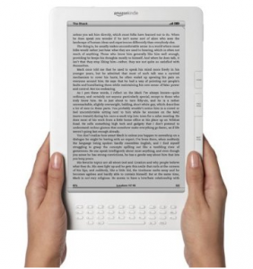 Amazon kindle 6 e ink