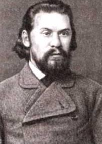Виктор Буренин