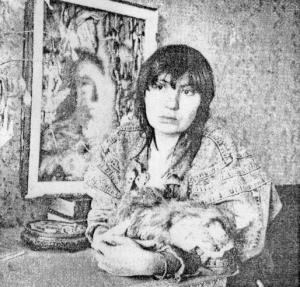 Валерия Набрикова