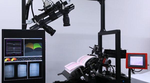 книжный сканер BSF Auto (фото gadgetblog.ru)