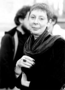 Вера Мильчина