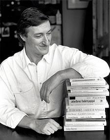 Джулиан Барнс и его книги