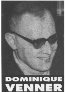 Доминик Веннер в молодости