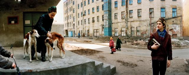 Йенс Улоф Ластен - фото из Санкт-Петербурга