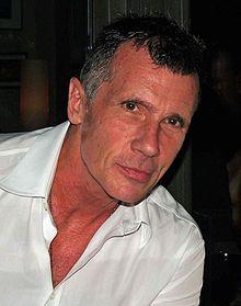 Майкл Каннингем