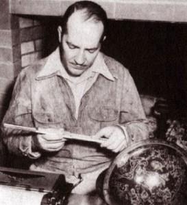 Роберт Хайнлайн