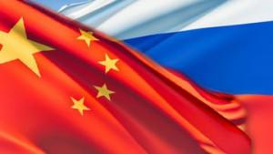 Россия  и Китай договорились в области литературы