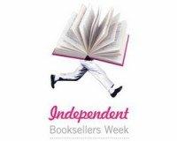 Фестиваль «Неделя независимых книготорговцев»