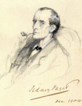 Шерлок Холмс образца 1904 года