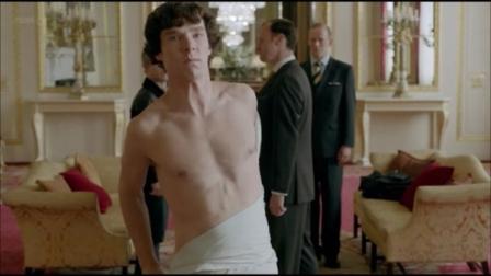 """""""Шерлок BBC"""" - """"Скандал в Белгравии"""""""