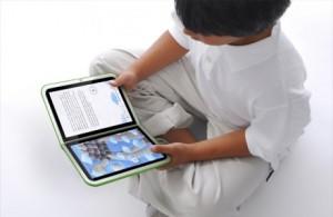 американские дети всё больше читают в цифровом формате