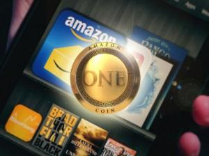 виртуальные монеты Amazon Coins
