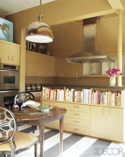 books-friendly кухня в поселке Гошен - Нью Йорк