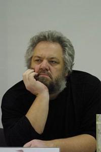 председатель Совета экспертов «Большой книги» Михаил Бутов