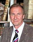 президент РБА Владимир Фирсов