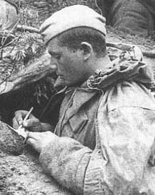 солдат Великой отечественной войны