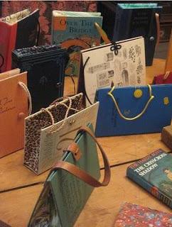 сумки для настоящих гламурных читательниц