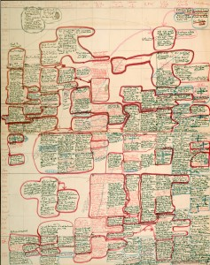 Норман Майлер, «Призрак Харлота», 1991 год