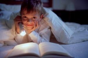 дети всегда читают, обходя запреты!..