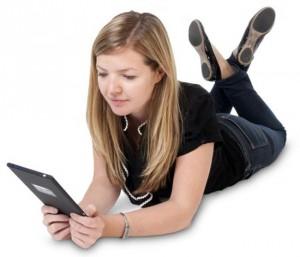 какие электронные книги читали в конце июня-2013?