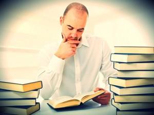 как выбрать хорошую деловую книгу?..