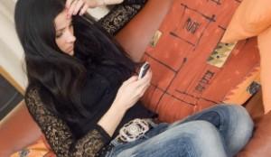 читать со смартфона?