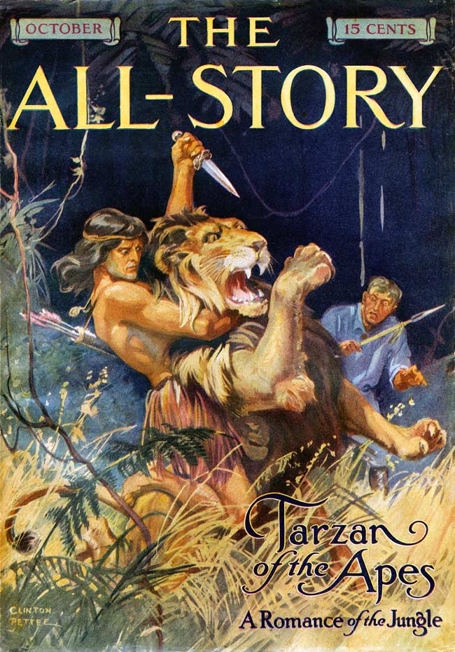 All Story - 1912