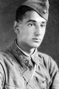 Виктор Загаллер