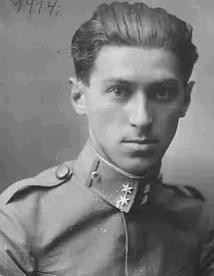 Милош Црнянский