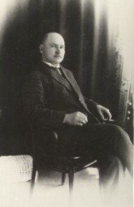 Оскар Лутс