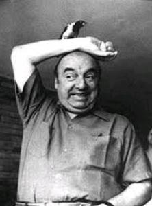 Пабло Неруда, неопубликованные поэмы Пабл Неруды, новости литературы