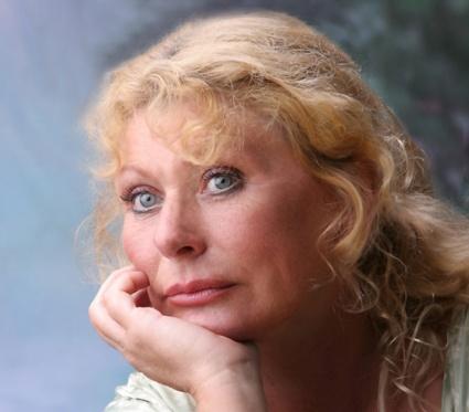 Писательница Ирина Муравьева