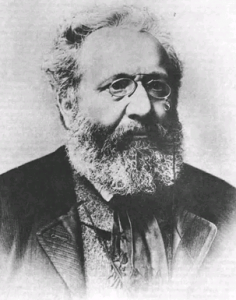 Ян Непомук Неруда